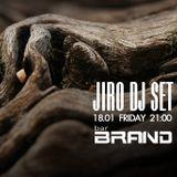 Jiro @ bar Brand 20190118 part 2