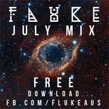 July Mix 2014