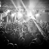 DJ Maj - Live @ Kurzschluss Schluss 2014 (31.12.2014)