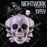 Mixtape Nightwork FEV
