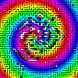Klanglabyrinth - Startraveller