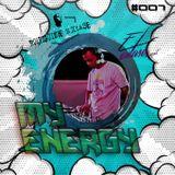 2013 - Set - My Energy 7  @ Dj Rodriguinho Extase
