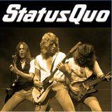 STATUS QUO - THE RPM PLAYLIST