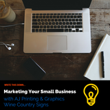 Marketing your Small Business with Provaro Marketing