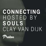 Connecting Souls 026 on Proton Radio