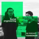 Social Engineering podcast 06 Fishmonger