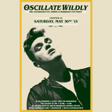 """OSCILLATE WILDLY""—The Celebrated NYC Smiths & Morrissey Fan Party (DJ Ceremony Excerpt: 05/30/15)"