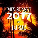 Mix Sunset 2O17 - Dj Sac