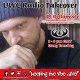 UWC Takeover with Dellamorte - Urban Warfare Crew 18.07.17
