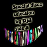 Oplas 54 Disco ExtravaGanza  - Side A - mixed by DjA