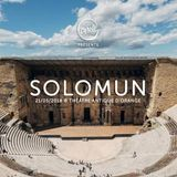 Solomun @ Théâtre Antique d'Orange for Cercle - 21 May 2018