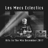 Hits In The Mix - December 2017