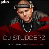 DJ Studderz 2016 Latinremixes House Bootleg Mix