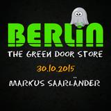 Berlin Halloween Party - 30.10.2015