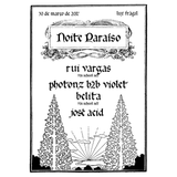 Rui Vargas - 90s school djset @ Noite Paraíso, Lux Frágil (30.03.17)