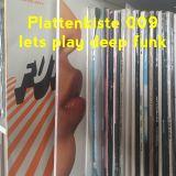 Plattenkiste_009 Let´s play deep funk (all Vinyl)