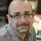 Steve Inett, Chief Executive, Healthwatch Kent