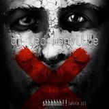 DJ Led Manville - Shhhhhh!! (White II) (2017)