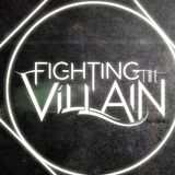 interview Show with Fighting The Villain  -Monday Dec 3rd 2012