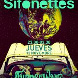 The Sifonettes TUPPERWARE Madrid 12/11/2015