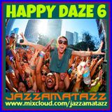 HAPPY DAZE 6= Arcade Fire, Hard-Fi, Supergrass, Travis, Pulp, Oasis, Dandy Warhols, Psychedelic Furs