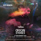 Origin Stories DJ Mix