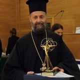 Ο Αρχιμ. Απόστολος Καβαλιώτης στον HellasFM