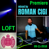 Premiere (Ministry Of Sound - The Loft)
