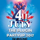 The PlugIn Radio Session #9 (4th of July PartyUp)