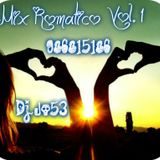 Mix Romantico (Vol. 1) - Dj Jo53