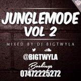 #JungleModeVol2 - NEW SCHOOL AFROBEATS - @BIGTWYLA