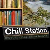 Chill Station Day One - Dancing Angel & Invoke ft Live Violin by Kosio