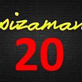 pizaman 2014 Soulful,funky & vocal house 20