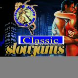 Classic 70s Soul Slow Jam Mix