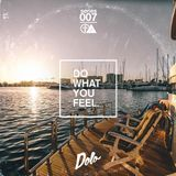 Acrylick x Dolo - Do What You Feel 007
