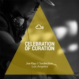 Celebration of Curation 2013 #LA: Joe Kay // Soulection