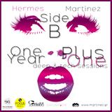 Hermes Martinez - One Year Plus One (2014) Side B
