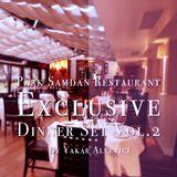 Park Samdan Restaurant Exclusive2 Mixed by Yakar Allevici