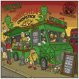 Taqueria Chopstick - Chopstick Dubplate ft Jacky Murda