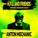 Hard Force United and Friends (Spring Session 2018)