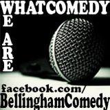Whatcomedy Radio Hour - Episode Nine