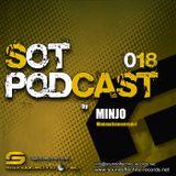 SOTPODCAST018 with MINJO