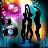 Jus Dance_Mixed By Dj Marshall