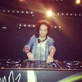funky house/tech house live set DJ Afro-D