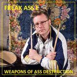 Weapons of Ass Destruction - Live Trickster 12/2017