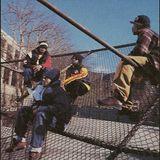 DJ EDY K - Back In Da Days Vol.01 (90s Hip Hop),Boom Bap,Lost Boyz,Smif-N-Wessun,Ill Al Skratch..