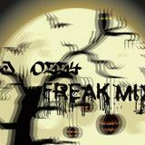 DJ Ozzy - HalloweenFreakMix