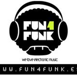 fun4funk, sadio ba fane, techno, what a fuck, electronic music, el niu records