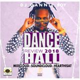 DJ DANNIE BOY_DANCEHALL REVIEW 2018