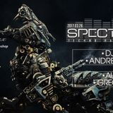Audio Beat [HUN] Spectrum Techno Radio Show #99